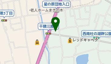 ダイニングバーEitの地図画像