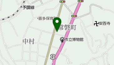 旬菜麹屋古酒オールディーズの地図画像