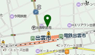 ショットバー TANBEEの地図画像