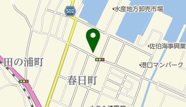 のん喜の地図画像