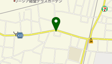 KHITWAAの地図画像