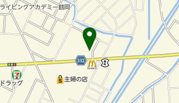 安藝の地図画像