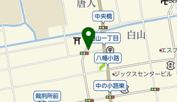 ぼらっちょの地図画像