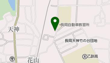 カフェレストラン カムシンの地図画像
