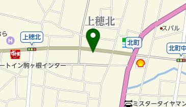 なごみの地図画像