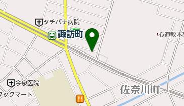 大吉の地図画像