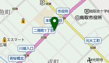 ベーカリーマーケット こむ わかさ店の地図画像