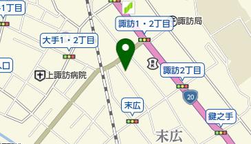 キャスタウェイの地図画像