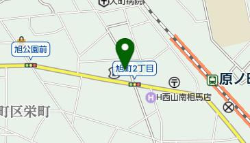 Bar Wizardの地図画像