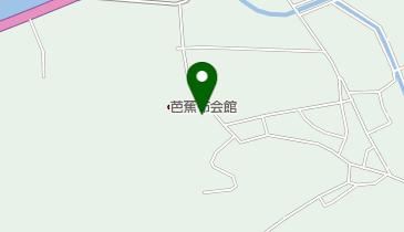 Cafe ラダックの地図画像