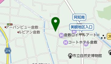Reggae Bar Doobyの地図画像