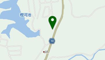 TAKE4の地図画像