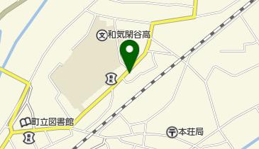 大森の地図画像
