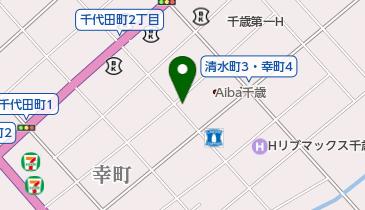 黒ひげkitchen516の地図画像