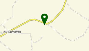 赤嶺パイン園の地図画像