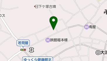 ヴィンテージ・クラブ むらいの地図画像