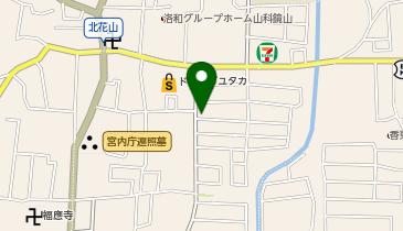 Cafe Lieseの地図画像