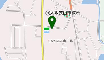 ビバの地図画像
