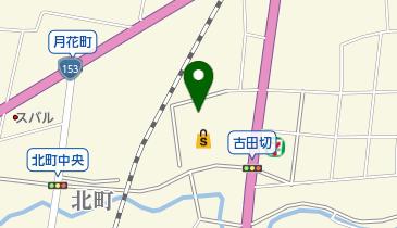 TEAKの地図画像