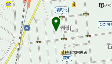 BAR SMOKYの地図画像