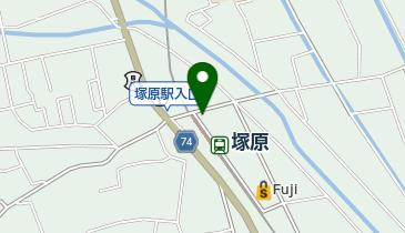 たつみのひろばの地図画像