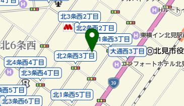 moosの地図画像
