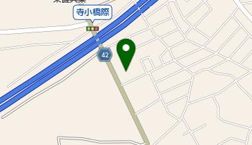 デカ盛ダイニング おはな 綾瀬店の地図画像