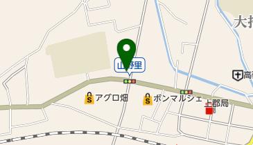 お好み焼 鉄板ダイニングRinの地図画像