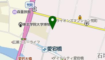旬の味 伊藤屋の地図画像
