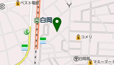 吉喜の地図画像