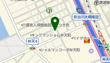 805の地図画像