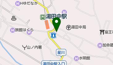 キッチン&バー D-LINEの地図画像