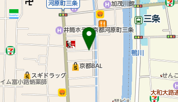 Libre'sの地図画像