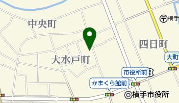 バー エリクサーの地図画像