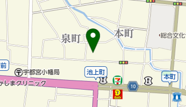 AS TIME GOSE BYの地図画像