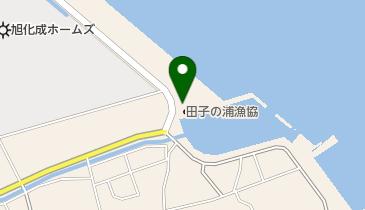 富士丸魚の地図画像