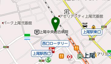 缶ぱいの地図画像