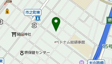 アッセンブル オン エイトの地図画像