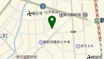 クラブフィールの地図画像