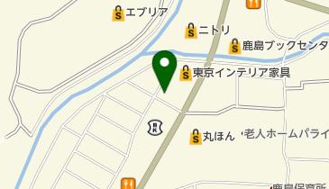 Rue de SAKURAの地図画像