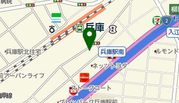 広瀬酒店の地図画像
