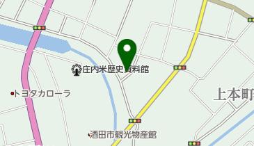 Wine Bar & Dinning Raviの地図画像
