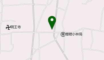 向日葵の地図画像
