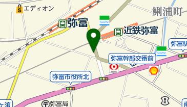 三井屋の地図画像