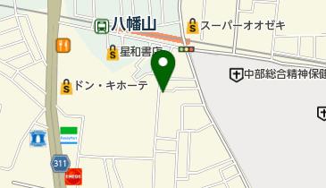 ナイス&ウォームの地図画像