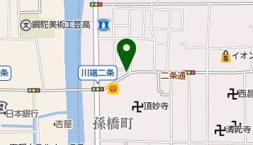 モリーの地図画像