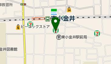 Secret Doorの地図画像