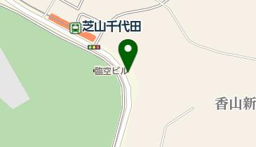 シンフォニーの地図画像