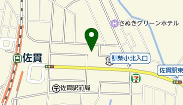 日本料理 傾奇者、の地図画像