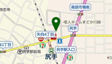 ダン ブラウン サミットストア尻手駅前店の地図画像